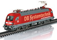 Märklin 39848 - Elektrolokomotive Baureihe 182