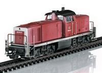 Märklin 39902 - Diesellok BR 290 DB AG