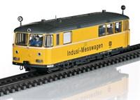Märklin 39957 - Indusi-Messwagen BR 724 DB