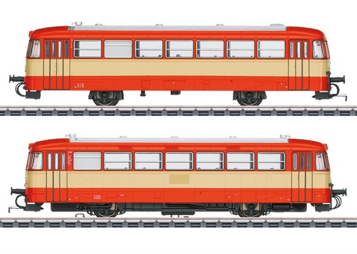 Märklin 39976 - Triebwagen Baureihe VT 3.09