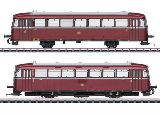 Märklin 39978 - Schienenbus VT98+VS98 DB