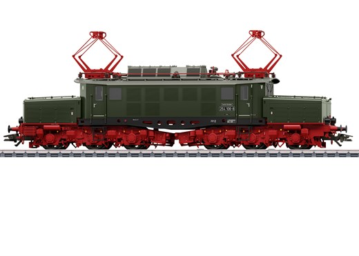 Märklin 39991 - E-Lok BR 254 DR/DDR