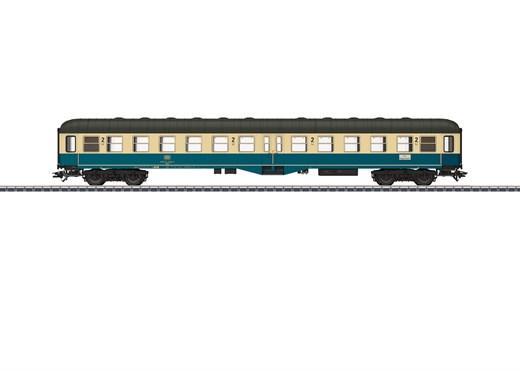 Märklin 43165 - Personenwagen 2. Klasse