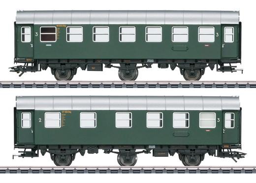 Märklin 43174 - Personenwagen
