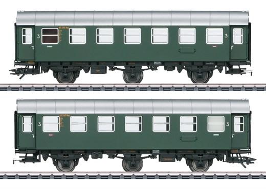 Märklin 43185 - Personenwagen