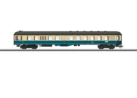 Märklin 43335 - Steuerwagen BDylb456 DB