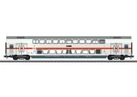 Märklin 43481 - IC-Doppelstockwagen 1./2.Kl.D
