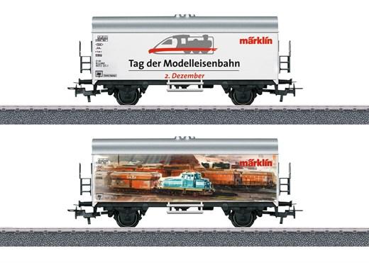 Märklin 44260 - Int.Tag der Modellbahn 2019-W