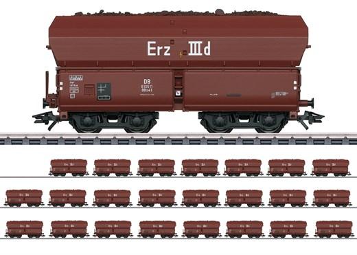 """Märklin 46210 - Display """"Selbstentladewagen E"""