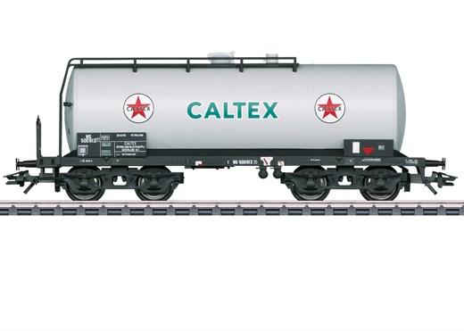 Märklin 46537 - Einheits-Kesselwaen CALTEX NS