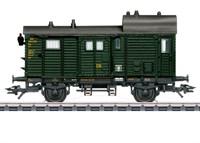 Märklin 46986 - Güterzug-Gepäckwagen Pwg Pr 14