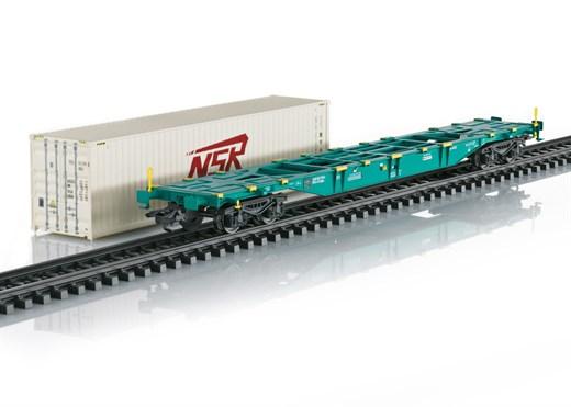 Märklin 47135 - Containerwagen HC
