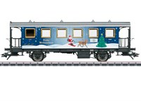 Märklin 48421 - Weihnachtswagen 2021