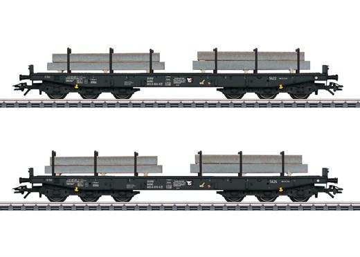 Märklin 48658 - Güterwagen-Set