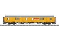Märklin 49967 - Bahndienstwagen DBG