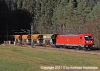 Märklin 55142 - E-Lok BR 187 DB AG