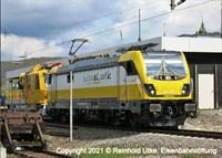 Märklin 55143 - E-Lok BR 487 Swiss Rail Traff