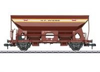 Märklin 58297 - Seitenentladewagen Otmm 70 DB