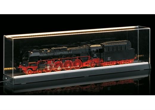 Märklin 59960 - Funktionsvitrine lang(93,5 cm