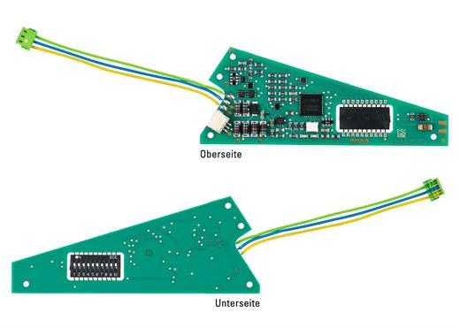 Märklin 74462 - Einbau-mfx-Digitaldecoder/C-G