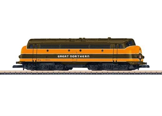 Märklin 88636 - Diesellokomotive Reihe 1100