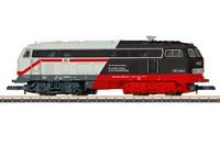 Märklin 88807 - Z Diesellok BR 218 Cottbus