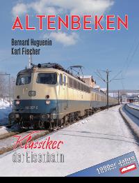 Altenbeken - Klassiker der Eisenbahn - Die 1980er