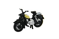 Roco 05377 - Puch VS50 Moped
