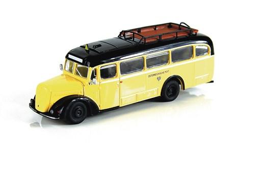 Roco 05380 - ÖAF 5 DN Postbus
