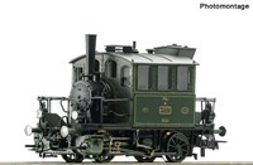 Roco 72059 - Dampflok PtL 2/2 Kbaystsb