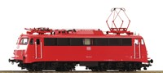 Roco 73073 - E-Lok BR 110.3 orient.SND.