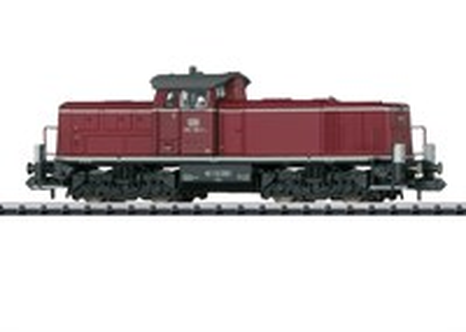 Trix 16297 - Diesellokomotive Baureihe 290