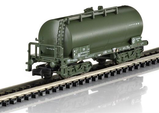 Trix 18212 - Kesselwagen-Set DB
