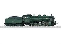 Trix 22029 - Dampflokomotive Gattung G 5/5
