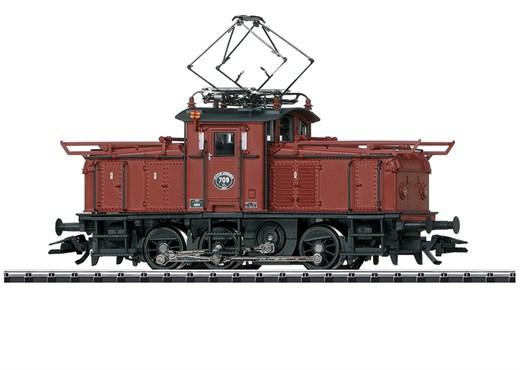 Trix 22350 - Rangierlok Reihe Ub SJ