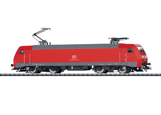 Trix 22398 - E-Lok BR 152 DB AG