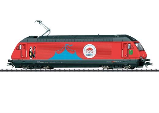 Trix 22413 - E-Lok Re 460 100 Jahre Knie S