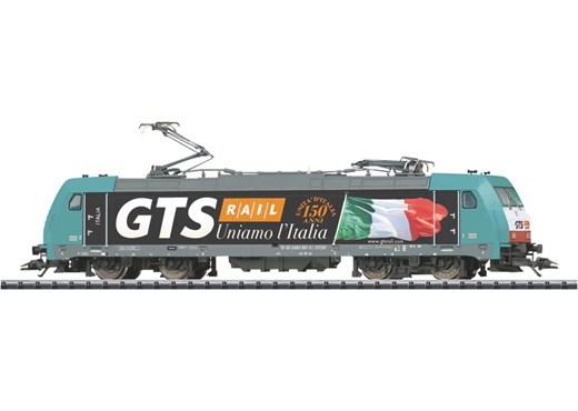 Trix 22610 - E-Lok BR 185 GTS Rail