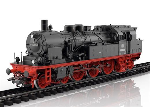 Trix 22875 - Dampflok BR 78 (3Dom), DB, Ep