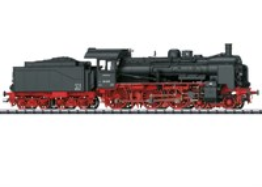 Trix 22891 - Dampflokomotive Baureihe 38