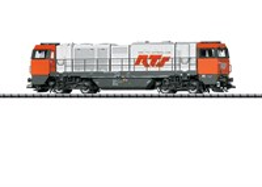 Trix 22924 - Schwere Diesellok G 2000 RTS