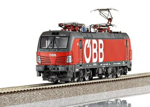 Trix 25191 - E-Lok Reihe 1293 Vetron ÖBB