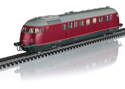 Trix 25692 - Dieseltriebwagen Baureihe VT 92.5 DB