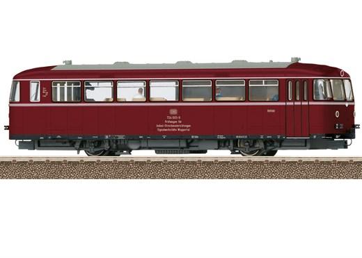 Trix 25958 - Indusi-Messwagen BR 724 DB