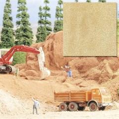 Busch 7522 - Quarzsand beige