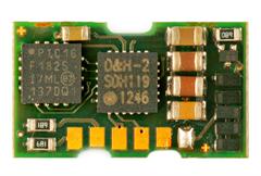 Doehler & Haass DH06A - Decoder f. Miniaturmotoren