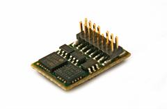 Doehler & Haass DH16A-4 Fahrzeugdecoder für PluX16
