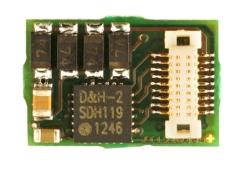 Doehler & Haass DH18A - Fahrzeugdecoder für Next18