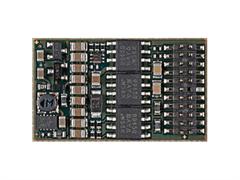 Doehler & Haass SD22A-4 für PluX22-Schnittstelle