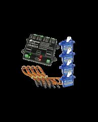 Digikeijs DR4024_BOX - Complete set including 1x s